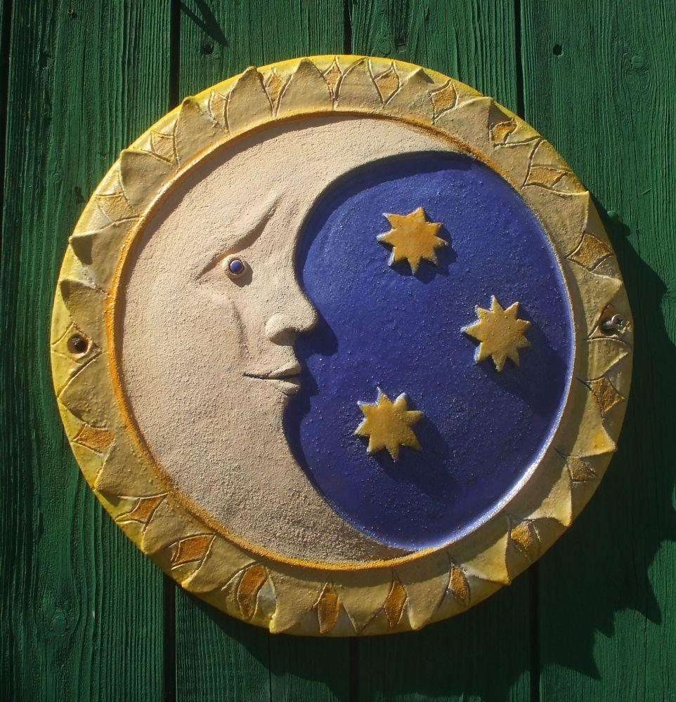 Nap, Hold és a csillagok